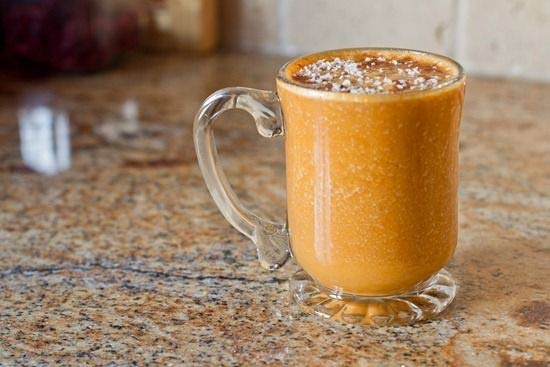 Sweet Potato Smoothie Juicing Recipes For Weight Loss
