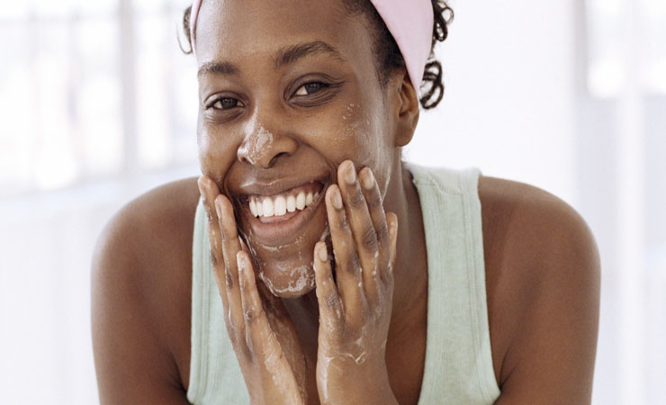 black-skin-problems-and-easy-skin-care-tips