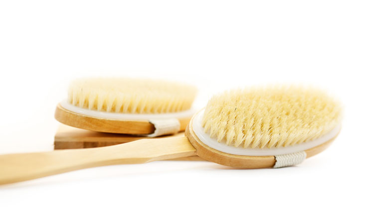 freshen-your-skin-with-dry-brushing