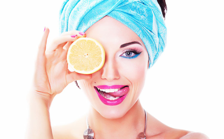 lemon-anti-aging-glowing-skin