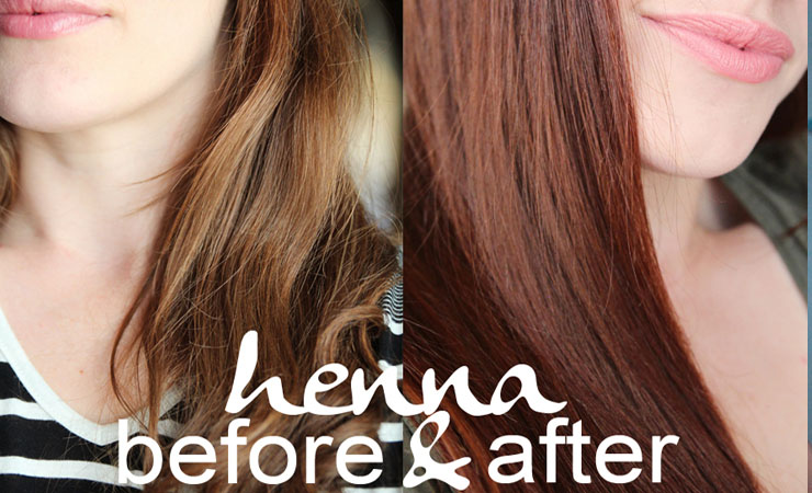 henna-hair color