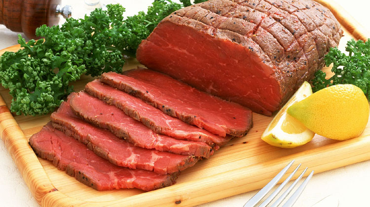 red-meat-weight-loss