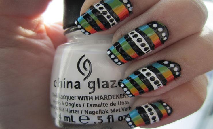 digital-lines-nail-art