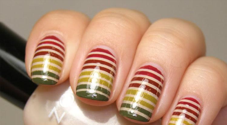 Multiple Strips In A Row