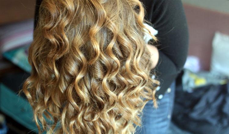 The Cinnamon Curls