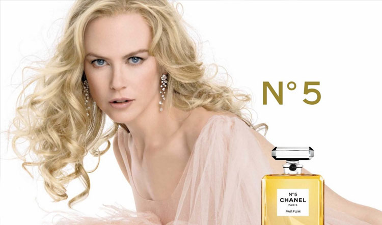Chanel No 5 For Women