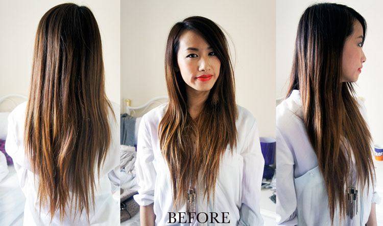 Smooth Layers and Bangs