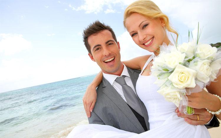 Thematic Wedding Dress
