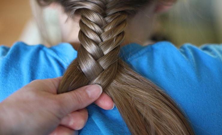 the-regular-french-braid