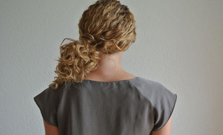side-ponytail