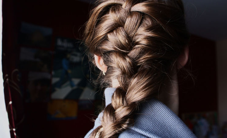 the-french-braid