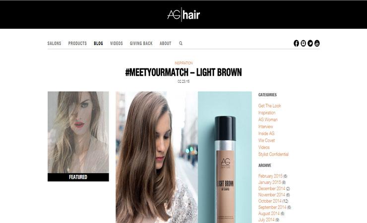 ag-hair