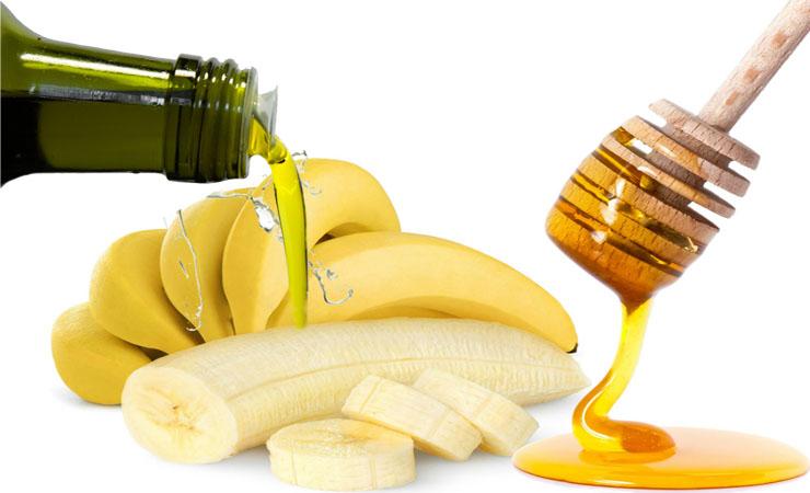 banana-oils-and-honey-mask