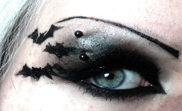Dramatic Eye Makeup - 32 Ways To Have Magnificent Eyes