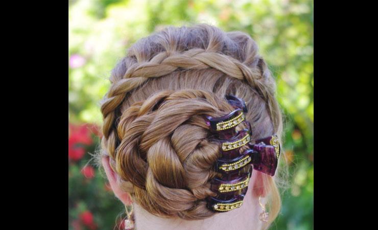 braid-wrapped-bun