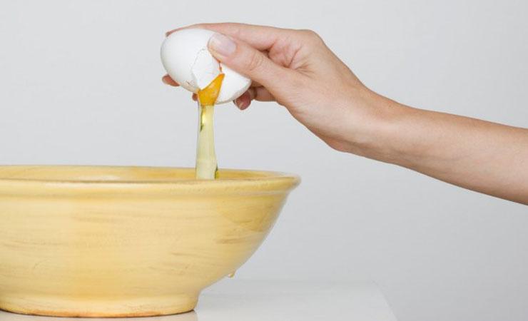 egg-mask-for-damaged-hair