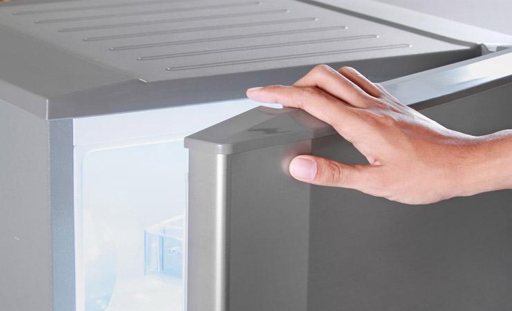 freezer-dry