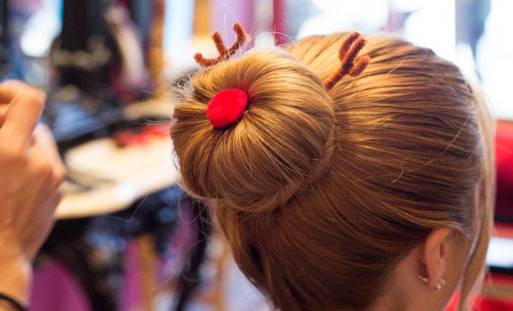 holiday-high-bun