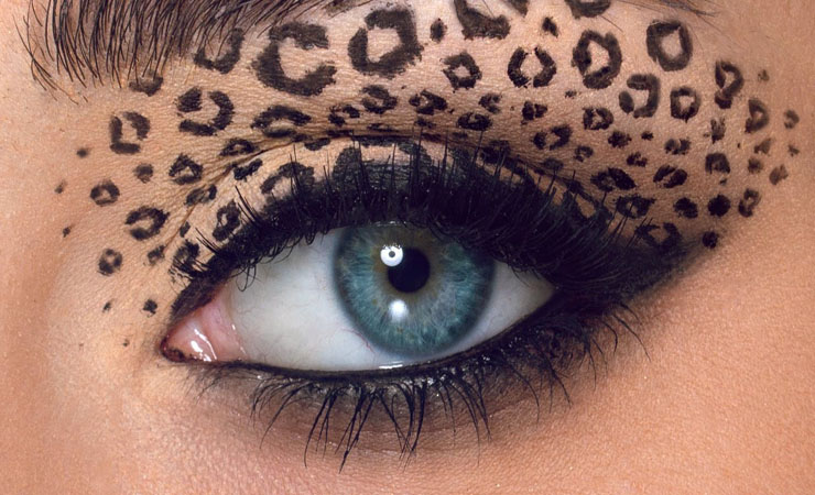 leopard-style-eye-makeup