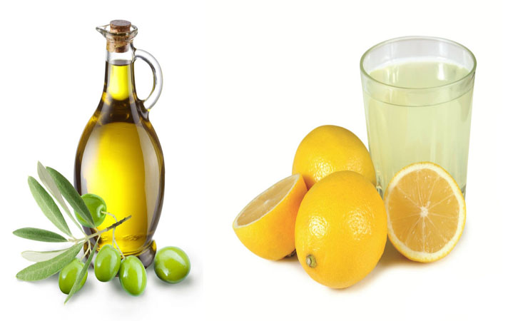 olive-oil-and-lemon-juice