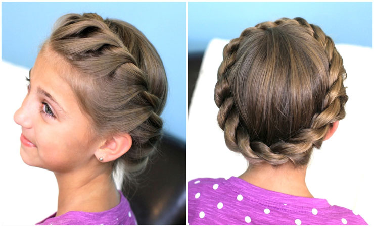 princess-roll-hairstyle