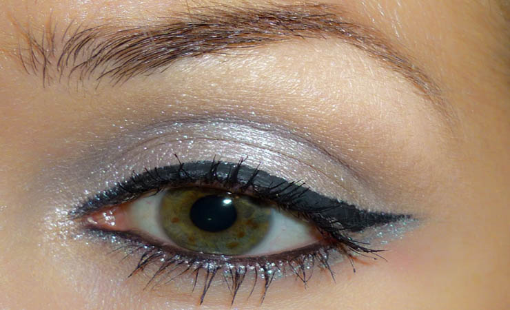 silver-and-black-painted-eyes