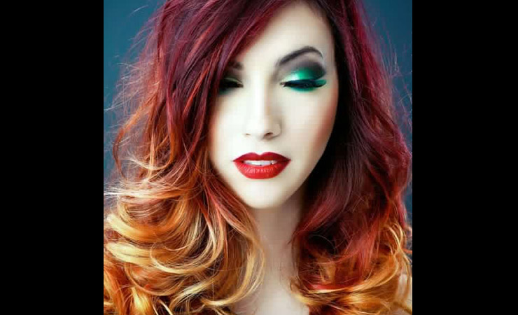 sunny-red-ombre-hair