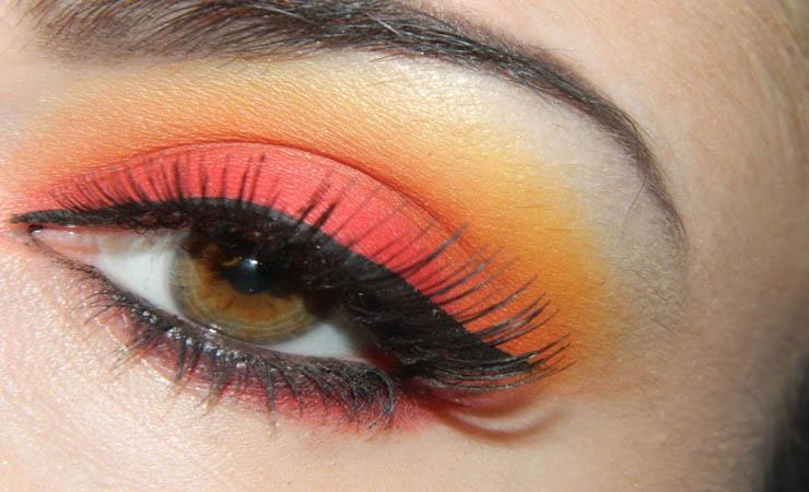 sunset-eye