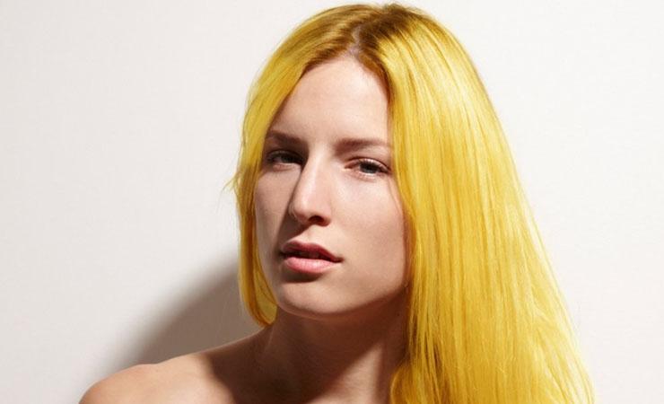 ceamy-tellow-hair-color