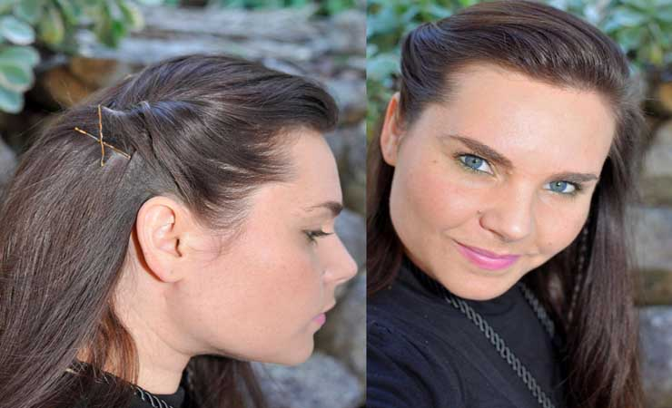 hairstyle-with-bobby-pins