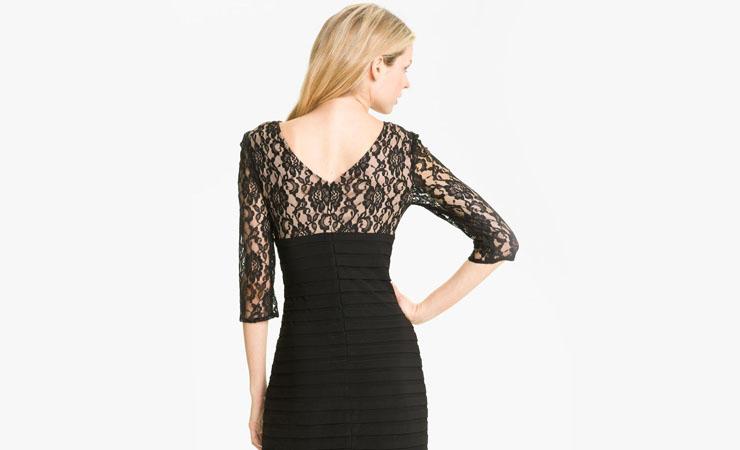 lace-bodice-banded-sheath-dress-regular-petite