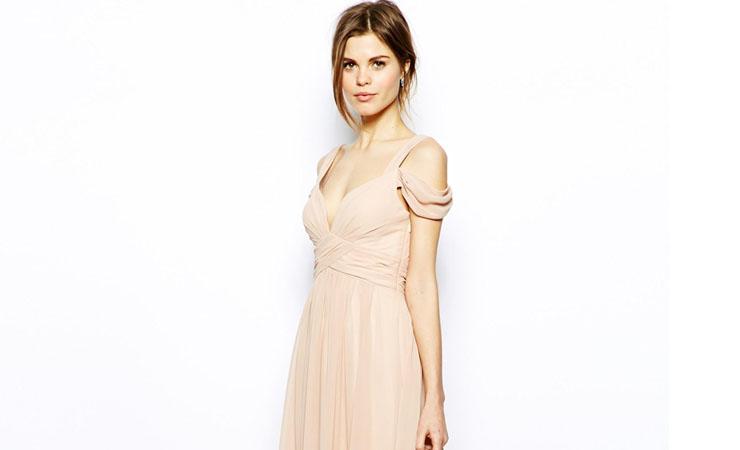 off-shoulder-maxi-dress
