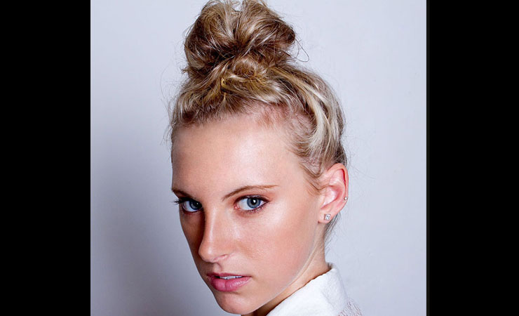 top-knot-updo