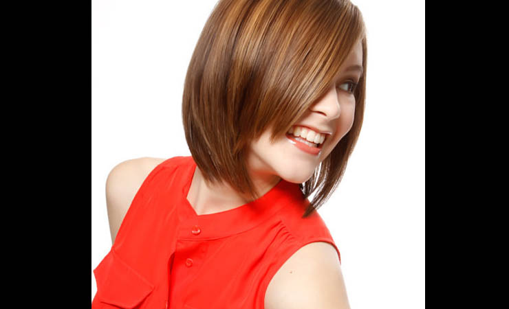 A-line-Bob-Homecoming-Hairstyle-2015