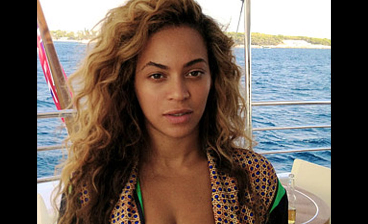 beyonce-without-makeup