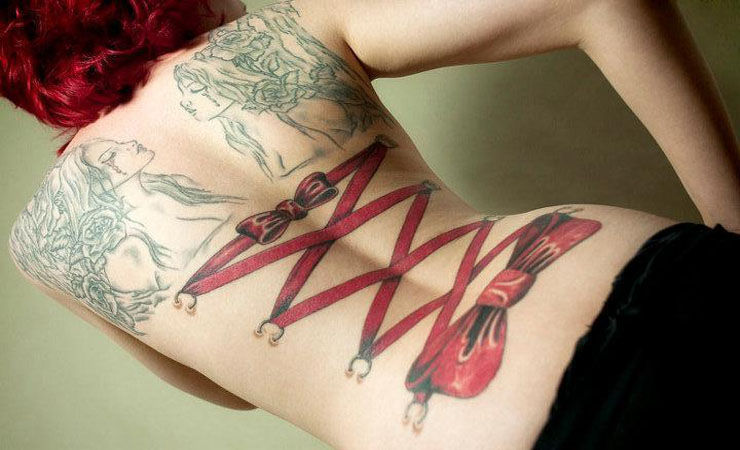 Bow-Tattoos-Tattooing