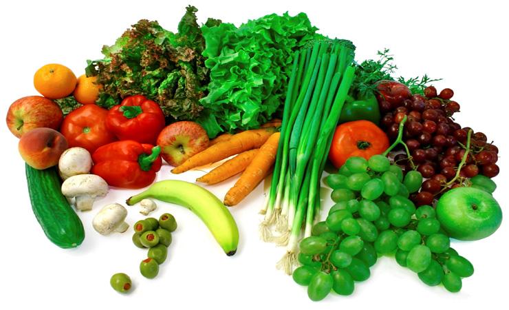 Diuritic-food
