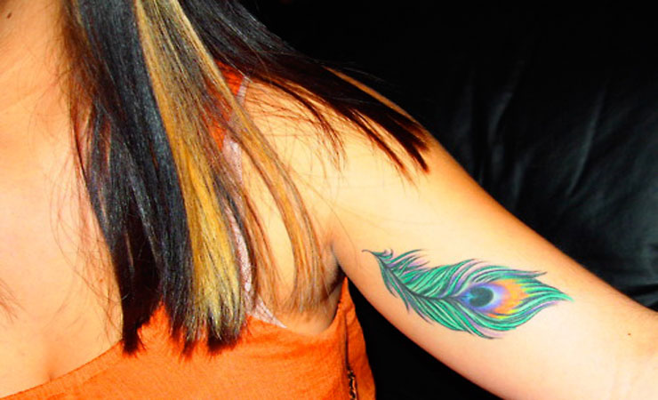Feather-Tattoos-Tattooing