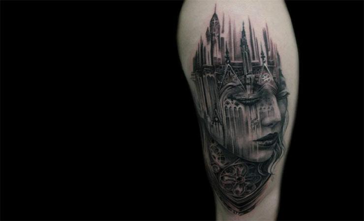 Portrait-&-Fine-Line-Tattoos-Tattooing