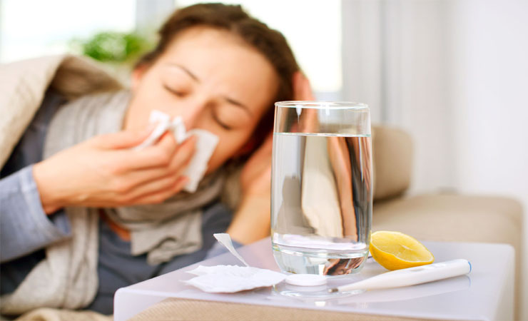 Relive in Flu and Cold