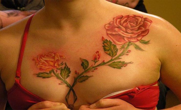 Rose-Tattoos-Tattooing