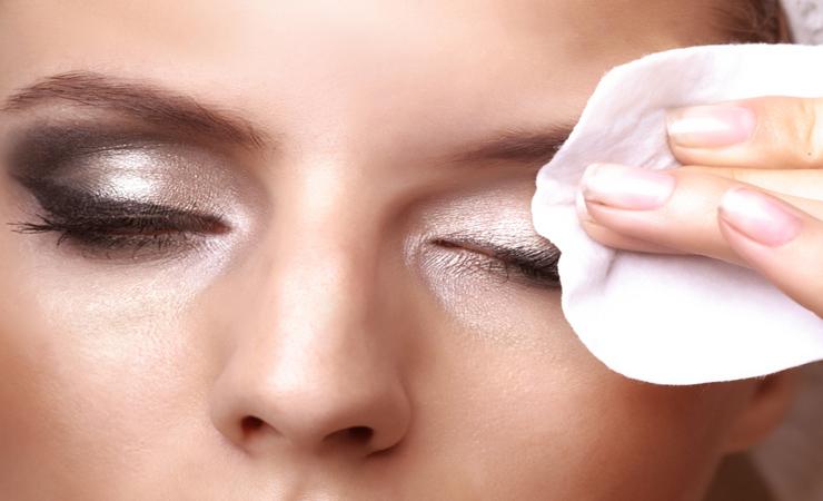 Remove-make-up