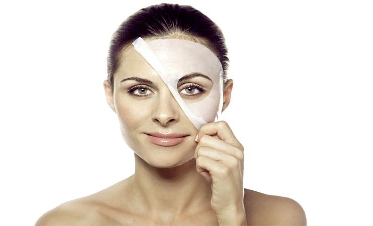 Tightens pores