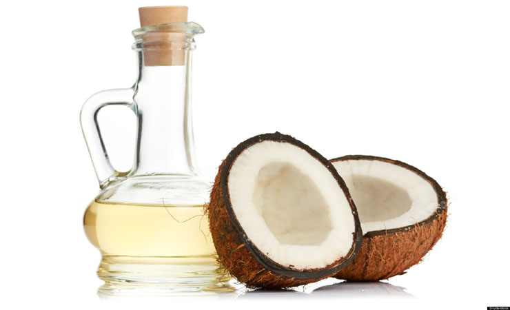 Coconutoil...