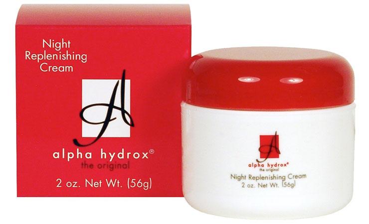 Alpha Hydrox (The original)