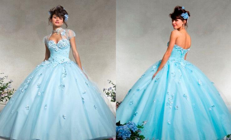 Amazing Sweetheart Floor Length Sequined Cheap Quinceanera Dress