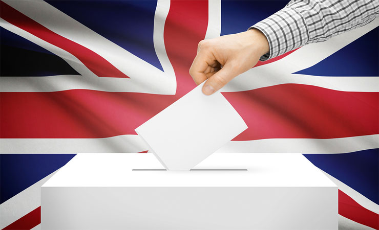 Caste A Vote