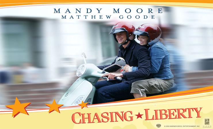 Chasing Liberty