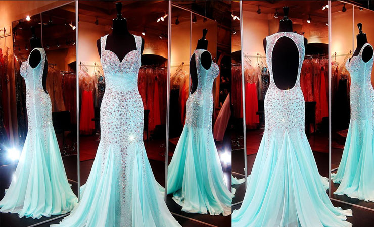 Classy Sweetheart Embroidered Ball Gown Silhouette Cheap Quinceanera Dress