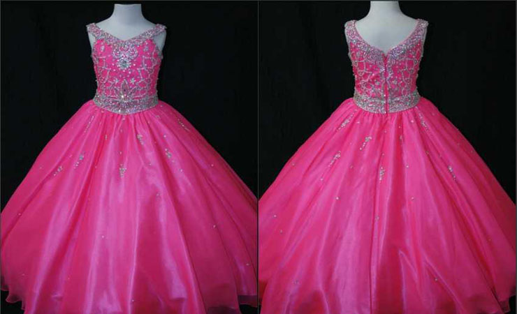 Exclusive Cheap Quinceanera Dress Dazzling with Sequins and Appliqués